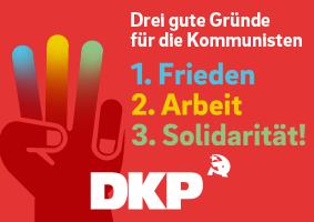 Demonstration zum Tag der Arbeit @ Volkshaus Leipzig