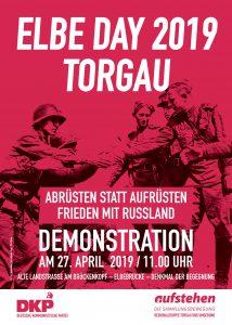 """Tag der Begegnung - """"Elbe Day"""" @ Torgau"""