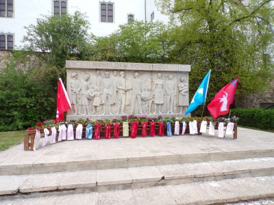 Torgau: Tag der Begegnung