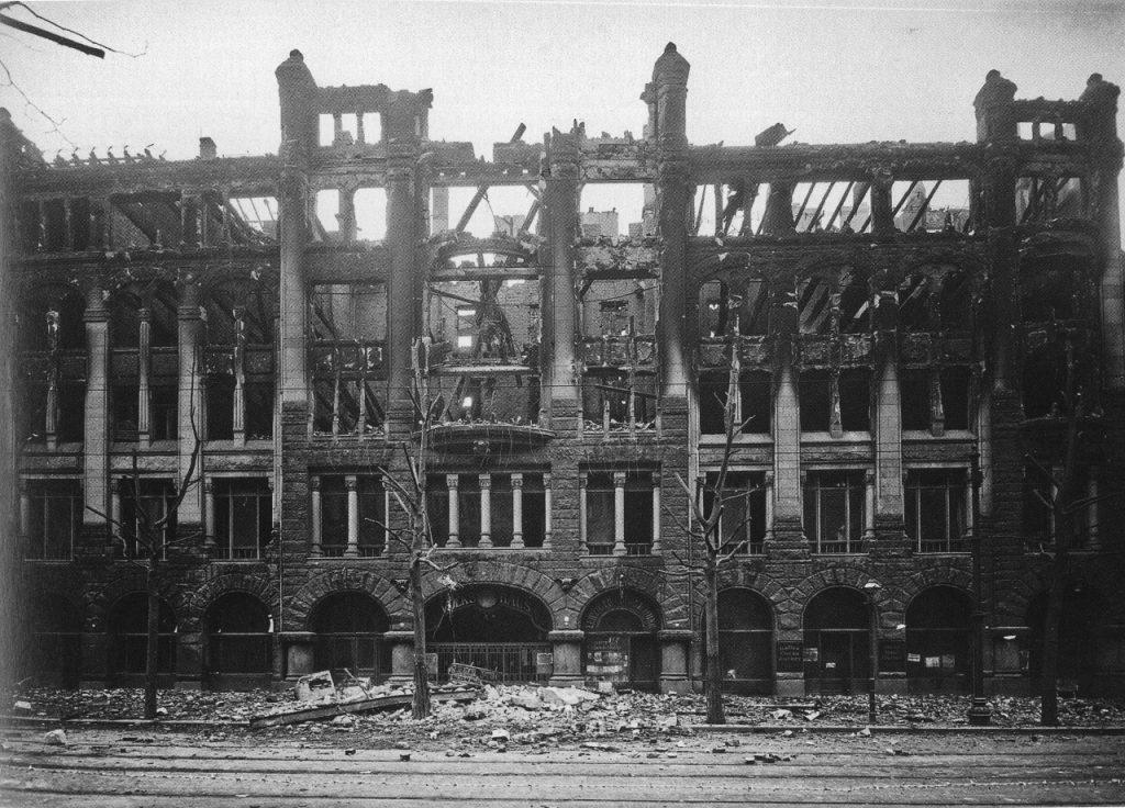 Volkshaus 1920
