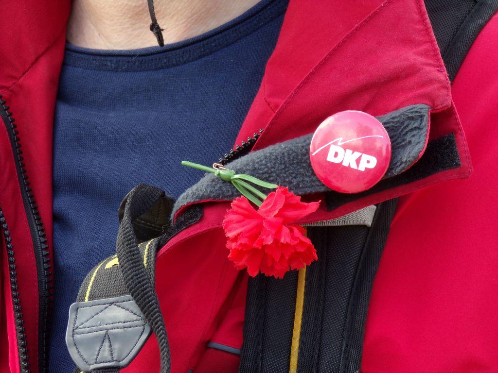 DKP-Button