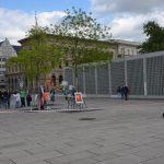 MLPD - Leuschner-Platz